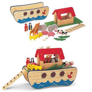Pintoy - Noah's Ark