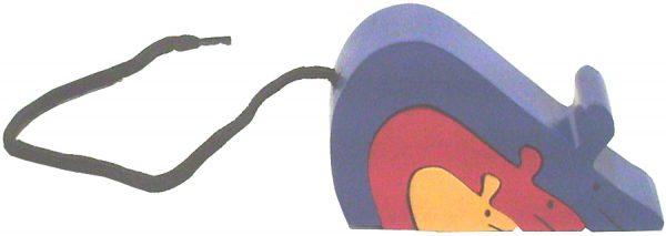 SRI Toys - Puslemus