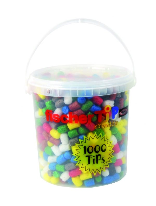 fischer Tip creativ 1000