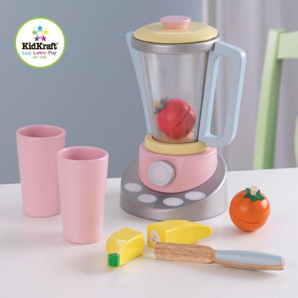 KidKraft - Pastel Smoothie Sett