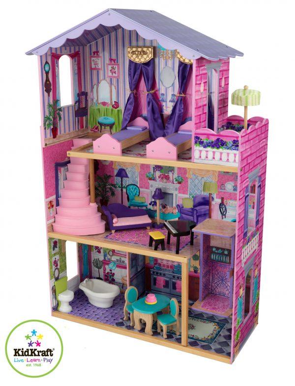 KidKraft - My Dream Mansion Dukkehus