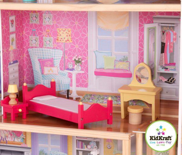 KidKraft - Majestic Mansion Dukkehus