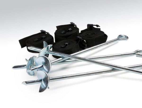 BERG Toys - Trampoline Forankringsett