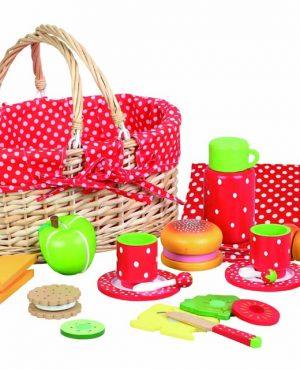 Piknik Kurv