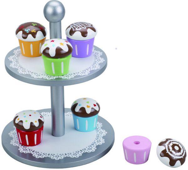 Kakefat med Muffins - Mamamemo