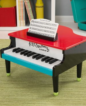 KidKraft piano