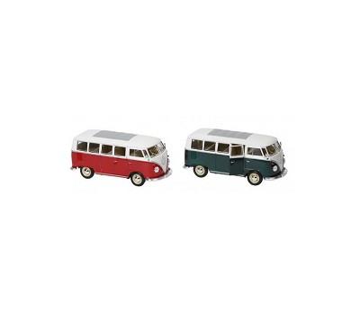 Volkswagen klassiske buss (1962)