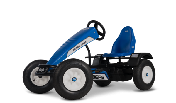BERG Toys Tråbil - EXTRA BFR-3 SPORT