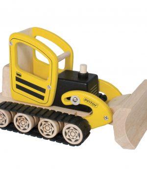 Pintoy - Bulldozer-0