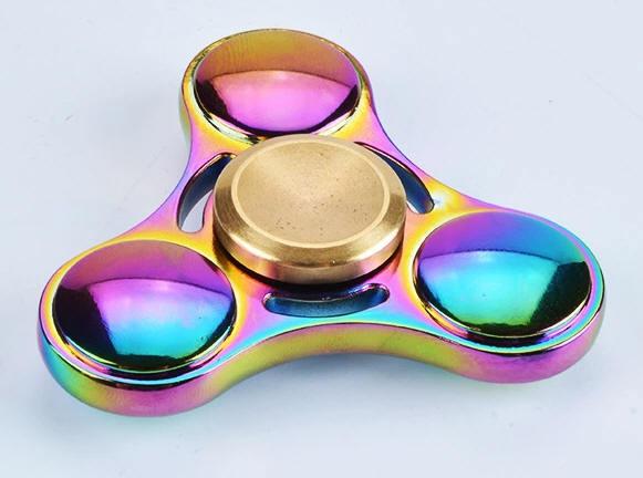 Multi Color Spinner-3494