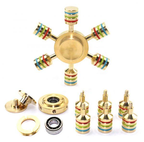 Fidget Color Spinner-3469