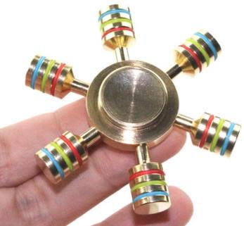 Fidget Color Spinner-0