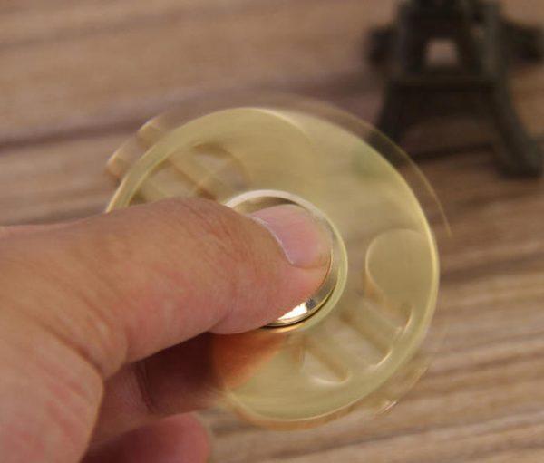 Dollar fidget spinner-3461