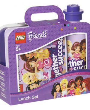 LEGO - med venner sett-0