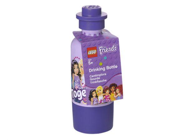 LEGO - Drikkeflaske med venner-0