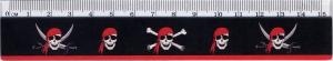 Pirat - Linjal-0