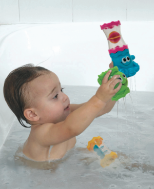 EduShape TubFun Wather Whirly-0