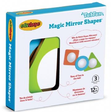 EduShape TubFun Magic Mirror Former-4215
