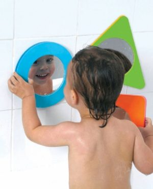 EduShape TubFun Magic Mirror Former-0