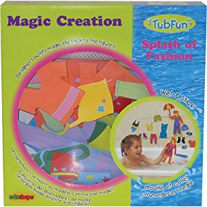EduShape TubFun Magic Creations Klesmote-4245