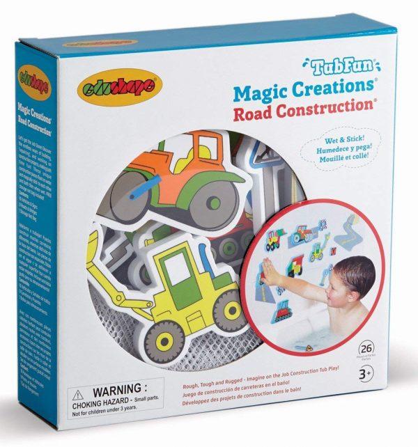 EduShape TubFun Magic Creations Veiarbeid-4228