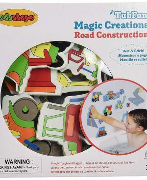 EduShape TubFun Magic Creations Veiarbeid-0