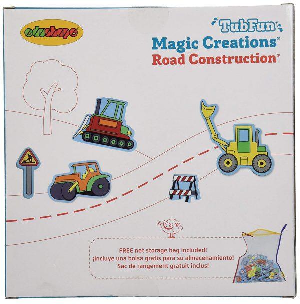EduShape TubFun Magic Creations Veiarbeid-4229