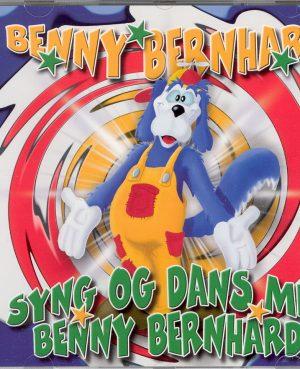 Benny Bernhard - Syng og Dans med