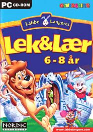 Labbe Langøre, klassiker 6 - 8 år