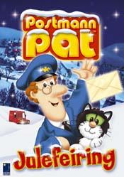 Postman Pat Julefeiring