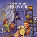 Vidar synger Egner