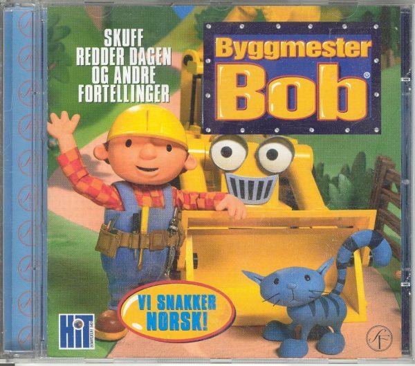 Byggmester bob - Skuff redder dagen