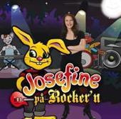 Josefine på rocker'n