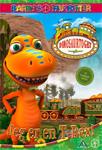 Dinosaurtoget - Jeg er En T-Rex