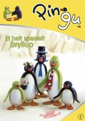 Pingu - Et helt spesielt bryllup