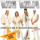Wig Wam - Hard to be a rock'n'roller