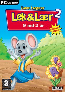 Labbe Langøre, Serie 2, 9mnd - 2 år