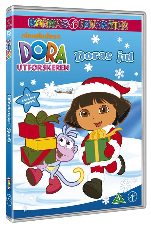 Doras Jul