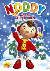 Noddy redder jul