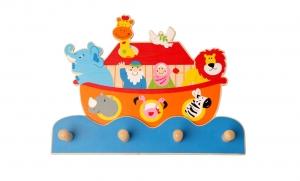 AMLeg Knaggrekke - Noahs ark-0