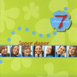 Super Duper - Seven