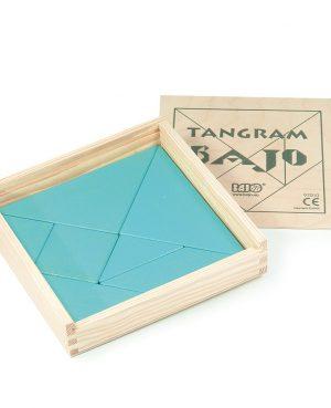 Bajo Tangram-0