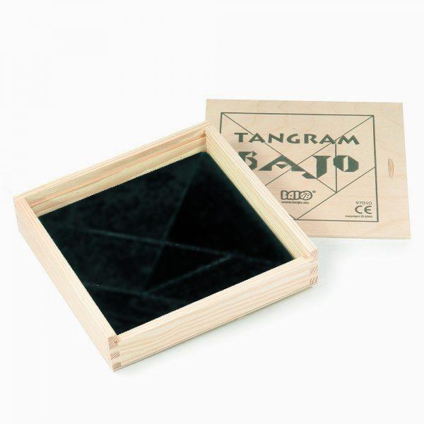 Bajo Tangram-3963