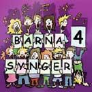 Barna synger barnesanger 4