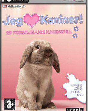 Jeg elsker kaniner