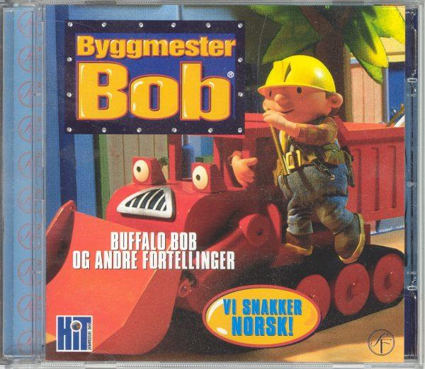 Byggmester bob - Buffalo bob