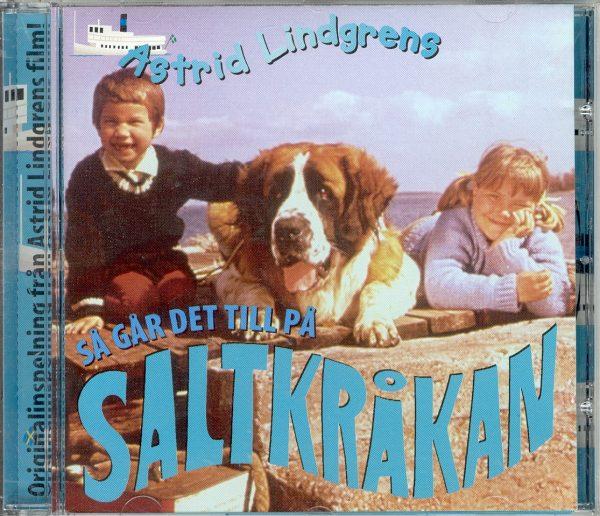 Astrid Lindgren - Saltkråkan