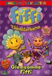 Fiffi og blomsterbarna - Glemsomme fiffi