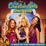 Cheetah girls - one world