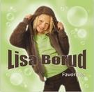 Lisa Børud - Favoritter